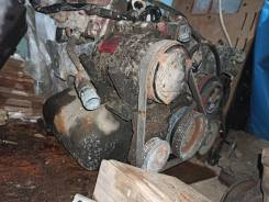 Двигатель на запчасти 3G83