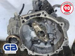 Коробка передач МКПП Volkswagen Passat B6 1.6 TDi
