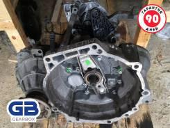 Коробка передач МКПП Skoda Octavia А5 1.8 TSi 6-ст. KVT, MUJ