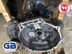 Коробка передач МКПП Volkswagen Passat B6 1.8 TFSi 6-ст. KVT, MUJ