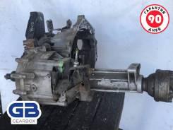 Коробка передач МКПП Volkswagen Transporter T4 1.9 TD