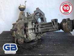 Коробка передач МКПП Volkswagen T4 2.5i бензин