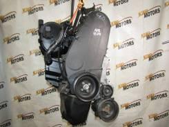 Контрактный двигатель Фольксваген Кадди 1,4 i APQ