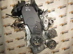 Контрактный двигатель Фольксваген Гольф 1,6 i AUR