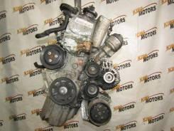 Контрактный двигатель Фольксваген Гольф BAG 1,6 i