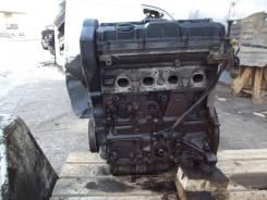 Двигатель Citroen/Peugeot NFR TU5JP4B