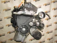 Контрактный двигатель Фольксваген Гольф 1,6 i BCB