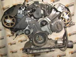 Контрактный двигатель Ауди А4 2,4 i BDV