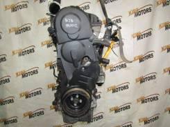 Двигатель Фольксваген Кадди 1.9 дизель BJB BKC BXE BRU