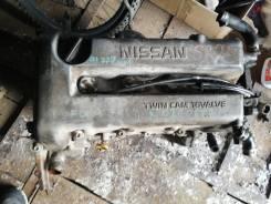 Двигатель Nissan Primera P10 SR20
