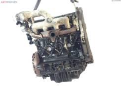 Двигатель Renault Kangoo I 2001, 1.9 л, дизель (F9Q782)