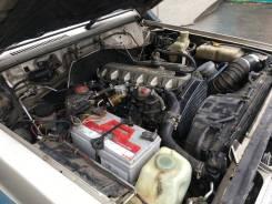 Двигатель RD28T Safari Y60