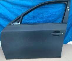 Дверь передняя левая для БМВ 535iX 04-10 E60
