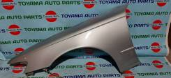 Крыло переднее левое Toyota Mark ll GX90, код краски 199