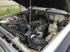 Автомат Nissan Safari WYY60 RD28T