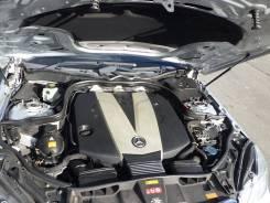 Мотор OM642