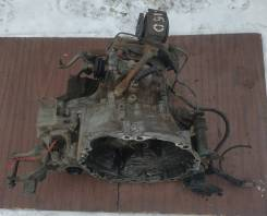 МКПП C150