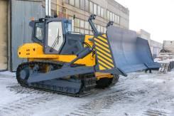 ДСТ-Урал D10. Бульдозер D10.0101 ДСТ 19 тонн, 19кг.