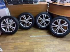 Колеса Nissan Murano PNZ51 Bridgestone Alenza 235/55 R20