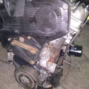 Двигатель 4 VZ в разборе