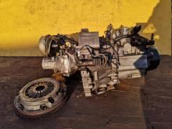 МКПП Toyota RAV4 [25789]