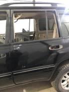 Дверь задняя левая Тойота Ленд Крузер 100.