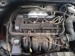Двигатель Ford Mondeo 2000-2007 (2006) CJBA 2.0л. 145 л. с.