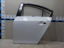 Дверь задняя левая для Chevrolet Cruze 2009-2016