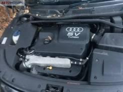 Двигатель Audi TT 8N, 2005, 1.8 л, бензин (BVR)