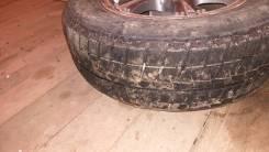 Bridgestone Blizzak Revo GZ, 205/65/15