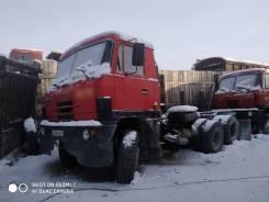 Tatra. Продаeться татра, 15 825куб. см., 17 000кг., 6x6. Под заказ