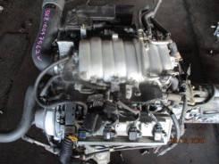 Двигатель с акпп Toyota 3UZ-FE с 5ти ступенчатой акпп СВАП-Комплект