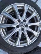 Продам литые колеса