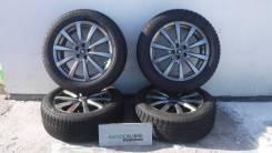 Колеса Subaru XV GP7 GPE Зима