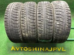 Bridgestone Blizzak Revo GZ, (A4277) 195/65R15