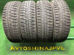 Bridgestone Blizzak Revo GZ, (A4284) 195/65R15