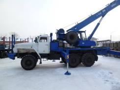 Юрмаш Юргинец КС-55722-1. Продам автокран КС55722-1 Юргинец, 11 150куб. см., 20,50м.