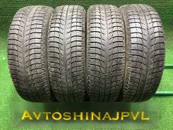Michelin X-Ice 3, (A4303) 195/65R15