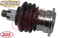 Опора шаровая верхняя 555 Toyota LC Prado 9# HiluxSurf 96-02, Sequoia