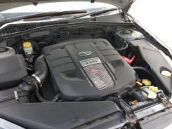 АКПП Subaru Legacy/Outback BP, BL 03-09 гг.