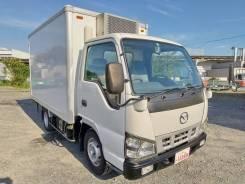 Mazda Titan. Рефрижератор 2004 год, 4 770куб. см., 2 000кг., 4x2. Под заказ