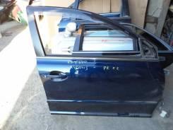 Дверь передняя правая Avensis T250 2003-2009