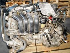 Двигатель Toyota 3ZR-FAE с вариатором и навесным на Voxy Noah ZRR70