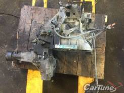 Автомат АКПП U341F-01A 4WD WISH ZNE14 1ZZ-FE [Cartune25] 072