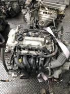 Двигатель Toyota 3ZR-FE с вариатором и навесным в сборе