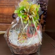 Подарки для Воспитателя Учителя 8 марта Бельгийский шоколад Чай Кофе