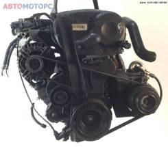 Двигатель Opel Zafira A 1999, 1.6 л, Бензин (X16XEL)