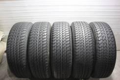 Bridgestone Dueler H/T 840. летние, 2017 год, б/у, износ 10%