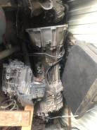Автомат T. LAND Cruiser 200 1VD 2010 год (Дизель)