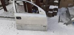 Дверь передняя правая ( Дефект) Chevrolet Viva